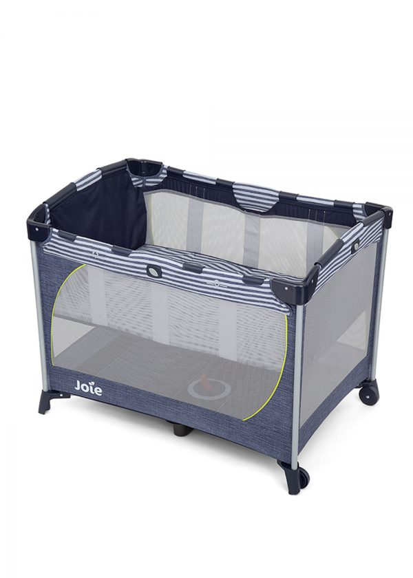 Rent travel cot and playard in Buenos Aires